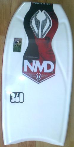 Nmd 360