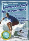 Learn to Surf for Beginners DVD