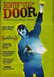 Bustin Down the Door surf movie