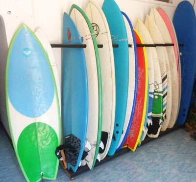 surfboards for rent Phuket