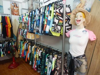 Boardshorts Phuket Surf Shop