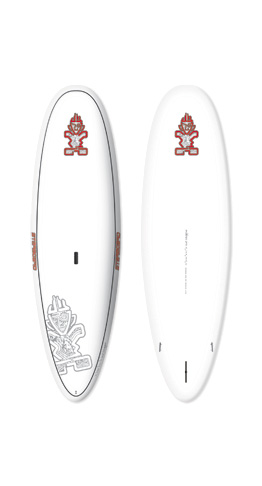 Starboard Stand Up Paddleboard whopper