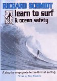 Richard Schmidt Learn To Surf & Ocean Safety DVD