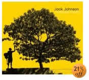 In Between Dreams Jack Johnson
