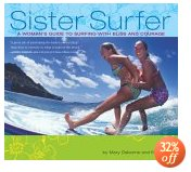 women's guide to surfing