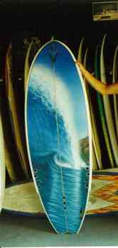 How To Spray Paint A Surfboard Surfboard Design Spray Painting