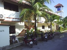 PopEye's Place Guesthouse
