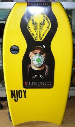 NMD Njoy Bodyboard