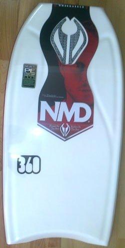 NMD 360 Bodyboard