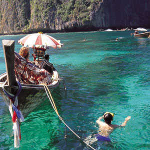 Travel Thailand