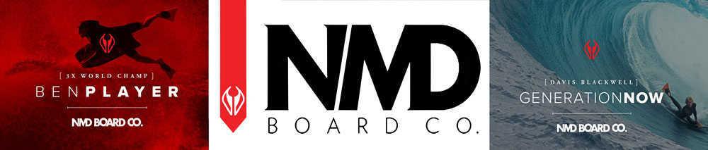 NMD Bodyboards Thailand