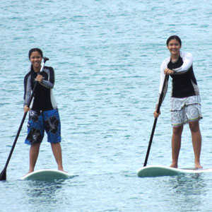 Stand Up Paddle Board Thailand