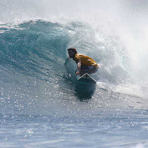 Surfing Phuket Photos