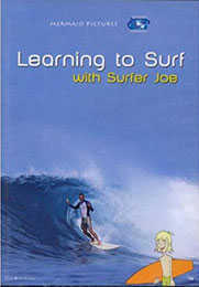 Learn to Surf with Surfer Joe