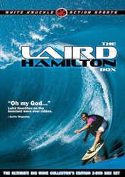 Laird Hamilton: DVD Box Set