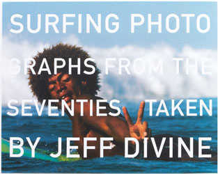 Surfing Photos of the Seventies