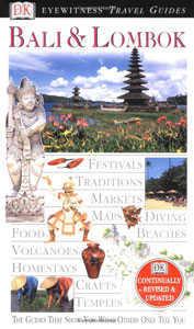 Eye Witness Bali & Lombok