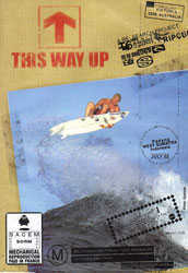 Rip curl this way up DVD
