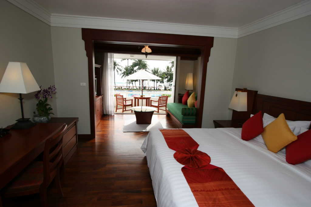 Resort Junior Suite