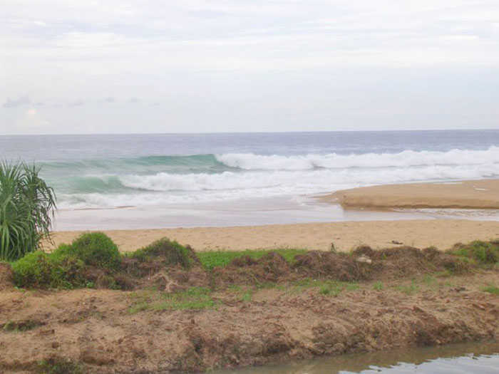 Karon Beach Surf