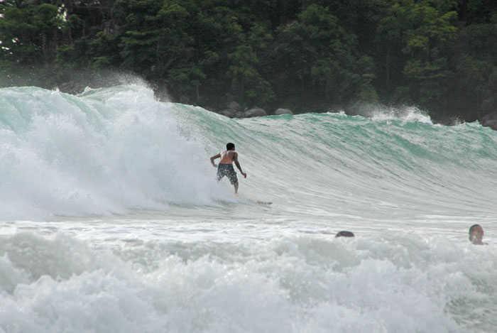 Surfing Kata Noi