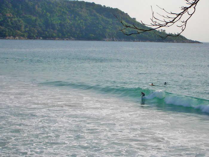 Kata Noi Surf