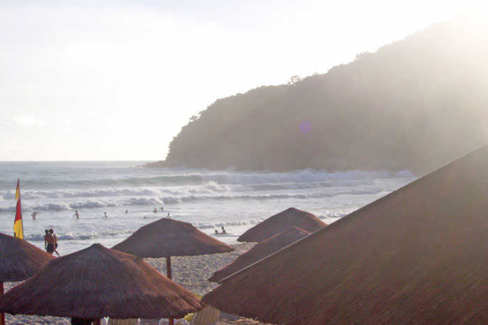 Laem Singh Beach Surf