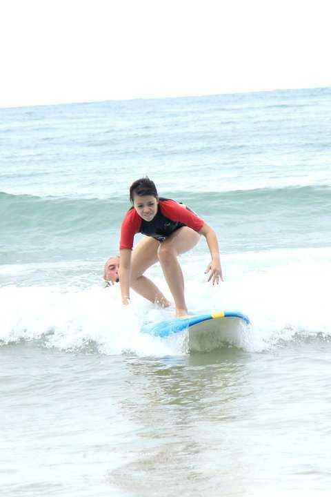 Saltwater Dreaming Surf School