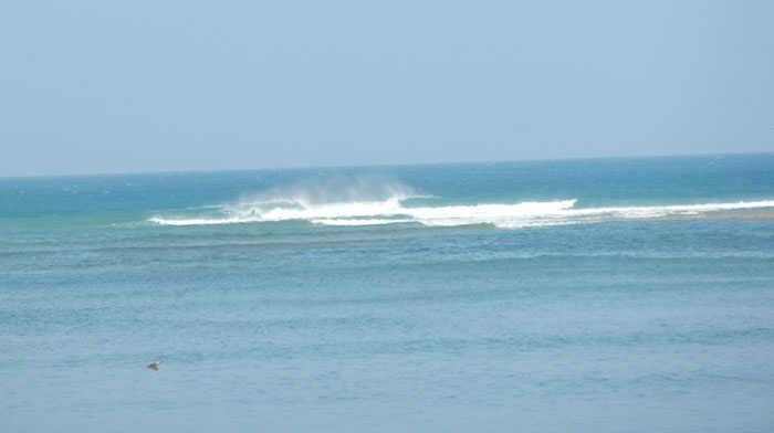 Nai Yang Beach Surf