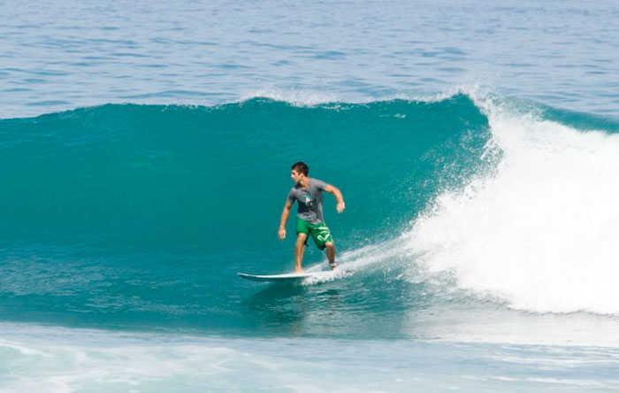 Rent Surfboards