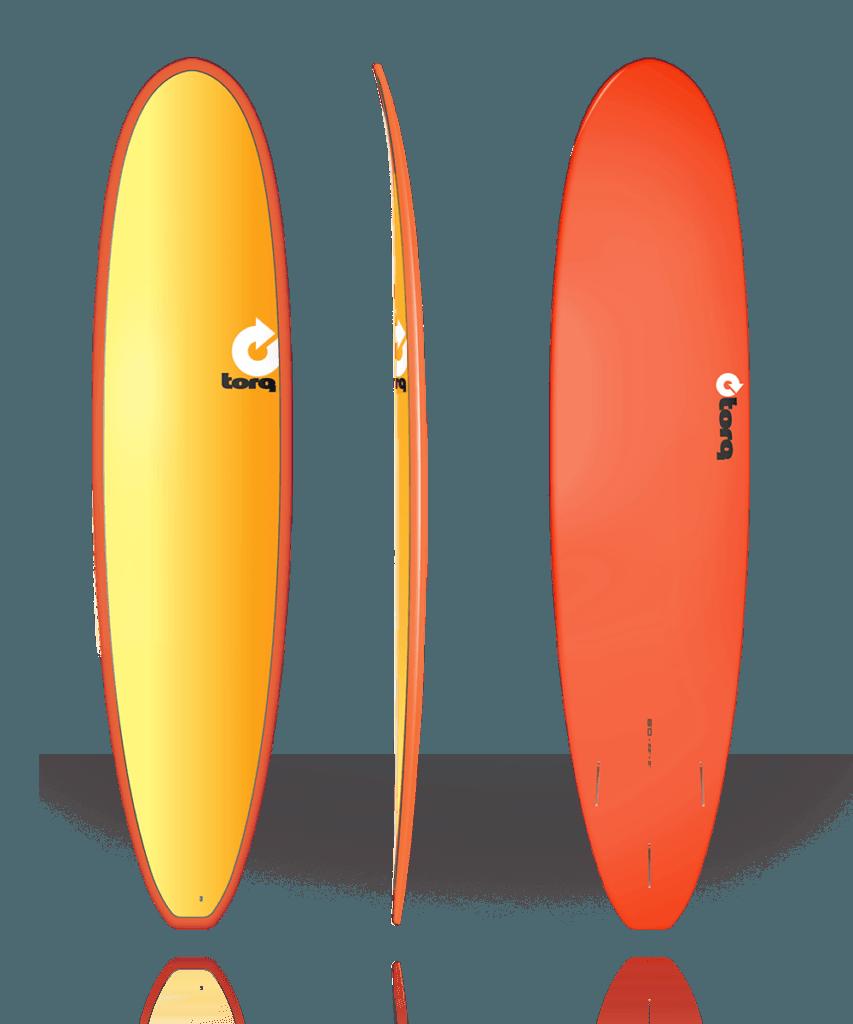 Minimal Surfboard