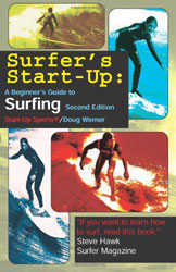 guide to learning to surf