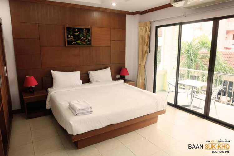 Baan Suk Kho