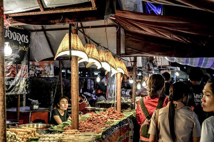 Koh Samui Market