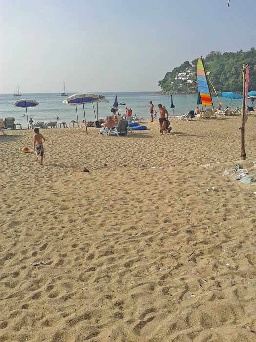 Kamala Beach North