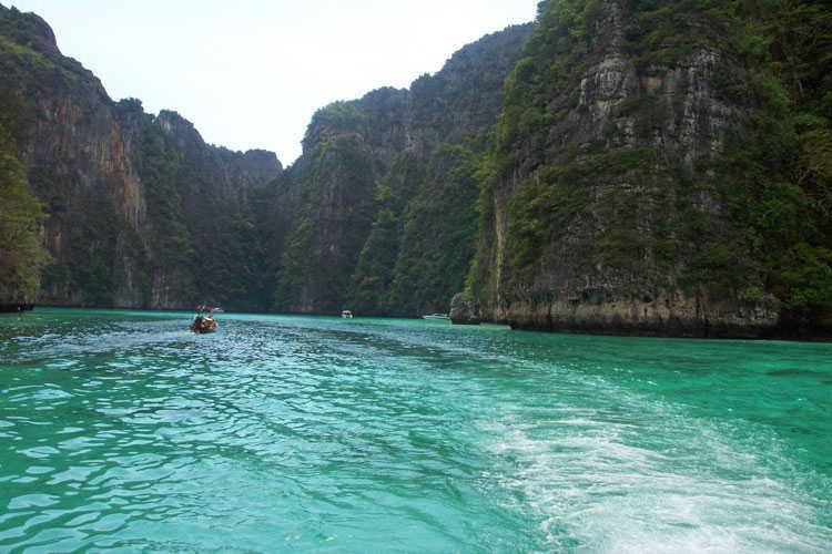 Koh Phi Phi-Phi Phi Island