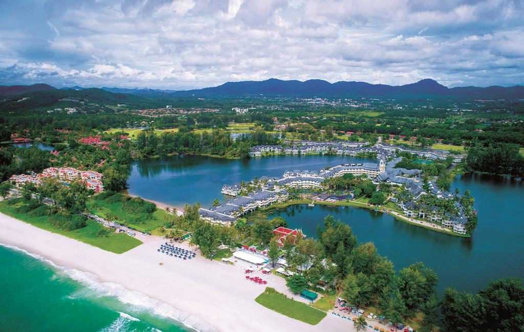 Laguna Complex Phuket