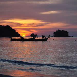 Nai Thon/ Nai Yang Beach