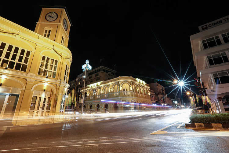 old-phuket-town