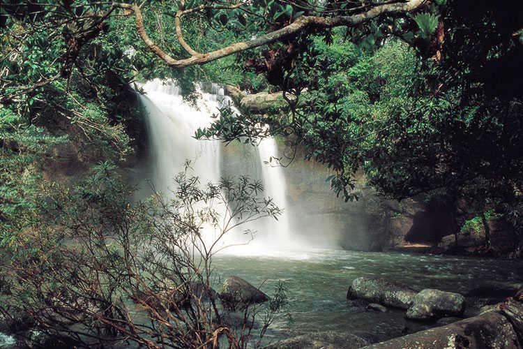 Phuket Waterfall