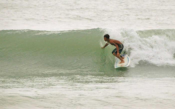 Koh Samui Surf