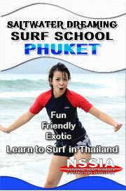 Phuket Surf School