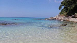 Surin Beach North