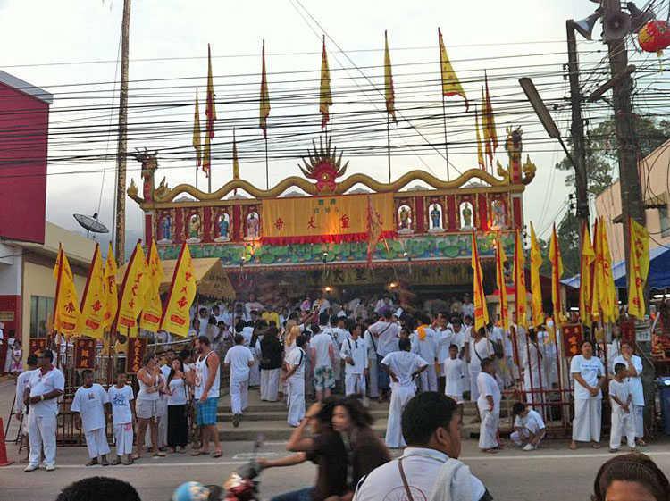 Festivals Thailand