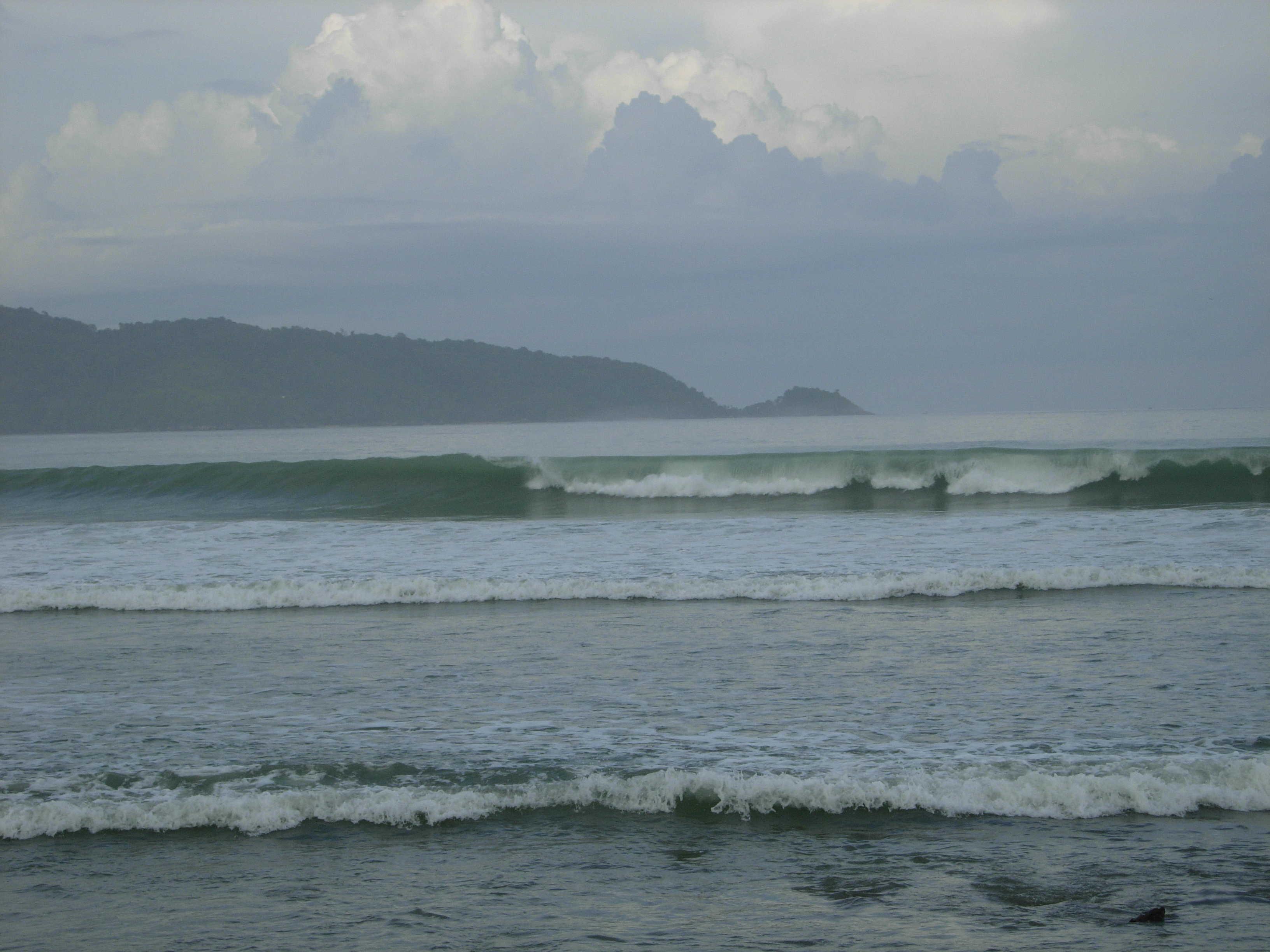 Kalim Beach 2007