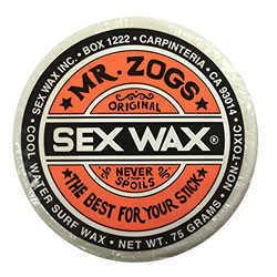 Bodyboard Wax