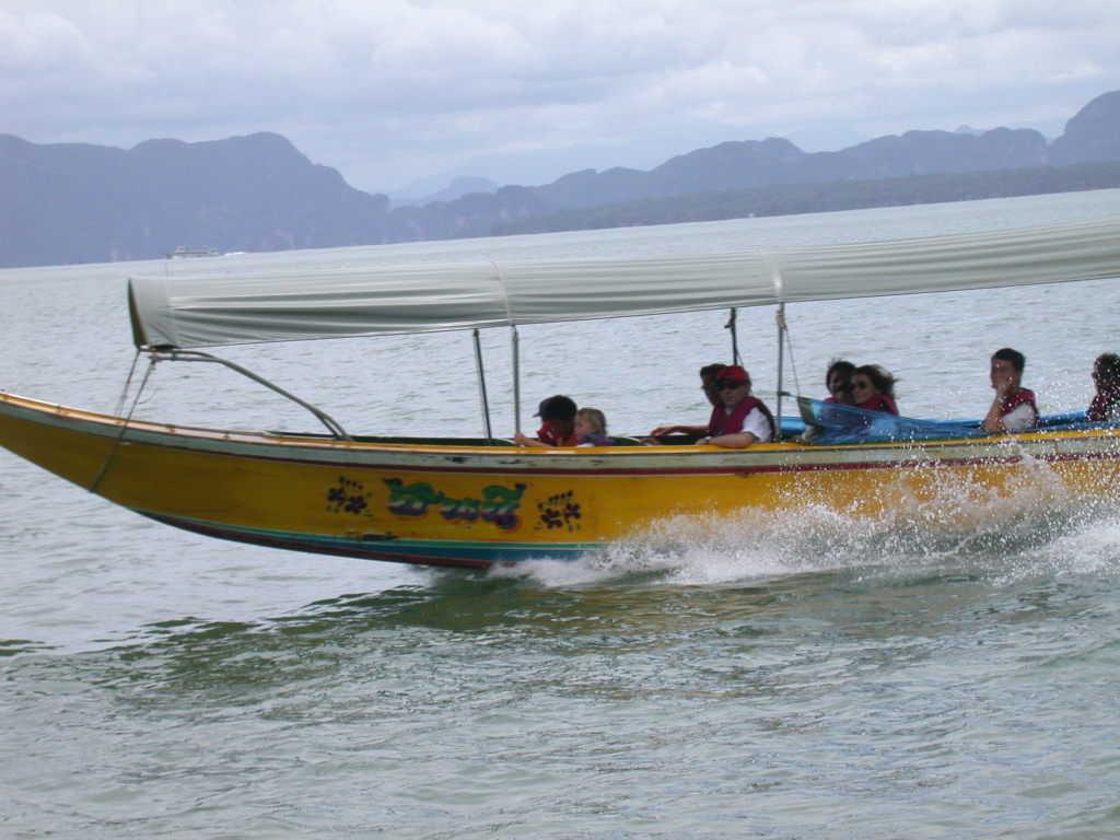 Khao Lak Phang Nga