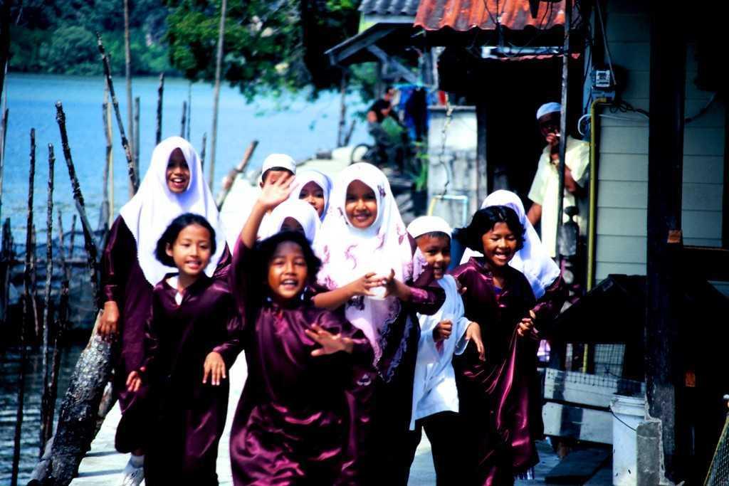 MuslimKids-Phang Nga