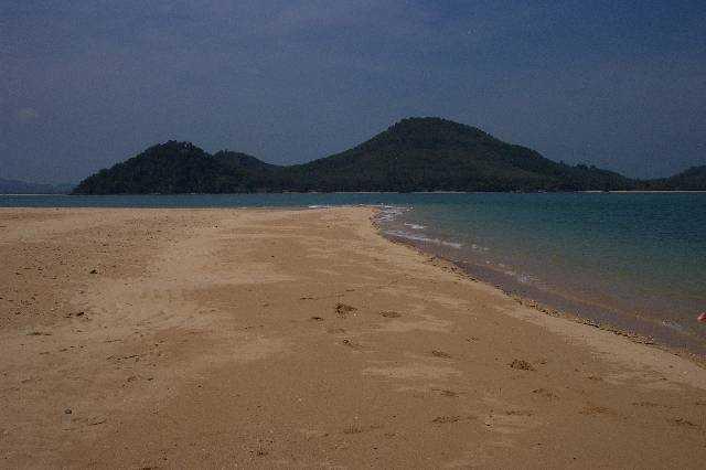 rock-island krabi