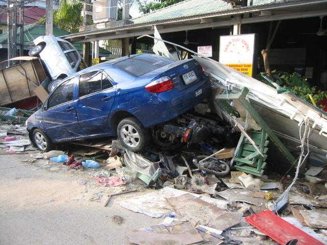 2004 Tsunami